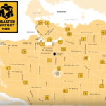 Disaster Support Hubs