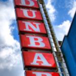 Thank You Dunbar Theatre